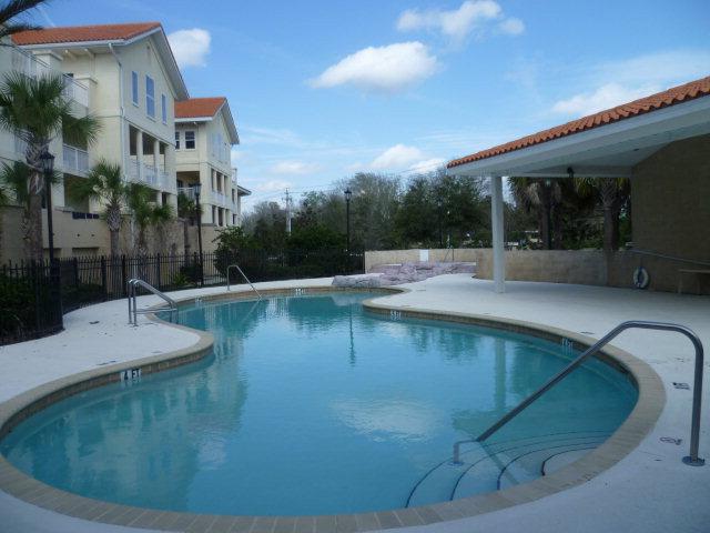 bella harbor condo for sale pool
