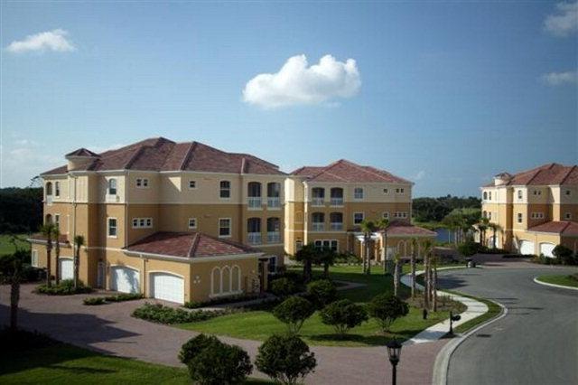 casa bella  condos palm coast fl