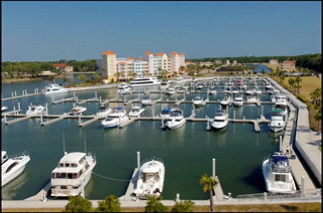 yacht habor condos palm coast
